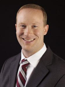 Portrait photo of Kevin Wilken