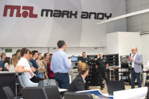 2015 Opens Facility in Warsaw, Poland