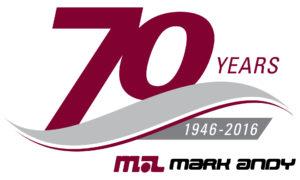 Happy 70th Birthday, Mark Andy!