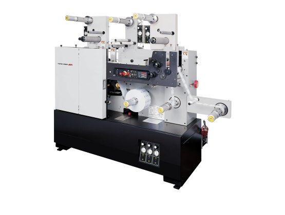 Flexographic Press 830