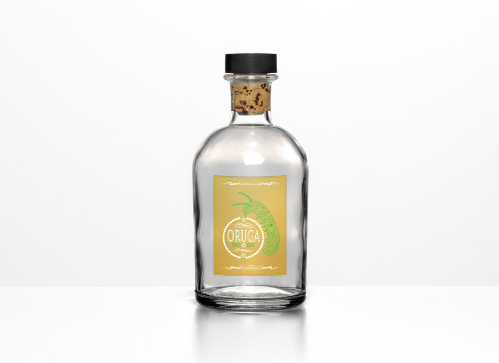 Clear BOPP - Wine & Spirits