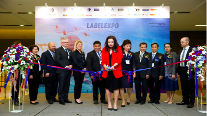 Label Expo Southeast Asia