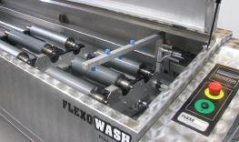 anilox roll cleaner flexo wash