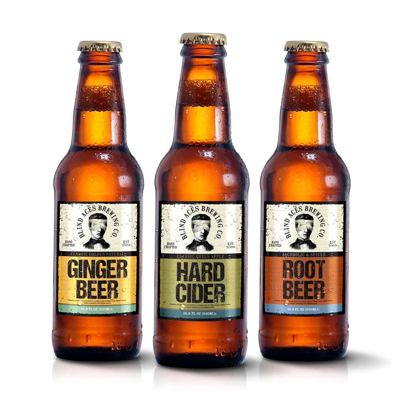 Semi Gloss Paper - Craft Beer