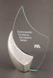 An image of the FTA Award