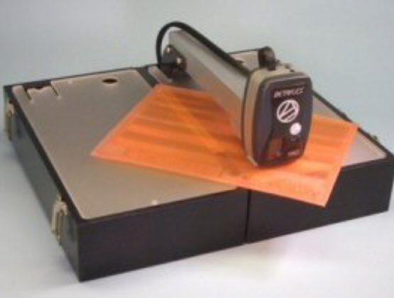 Betaflex Pro Plate and Image Analyzer for HD Plates