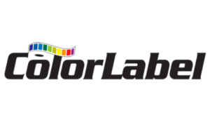 Color Label logo