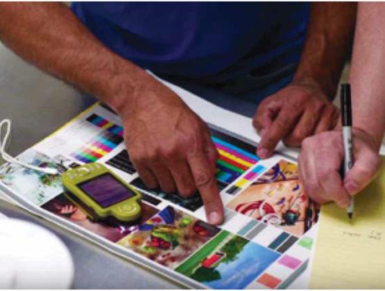 Color Management Package