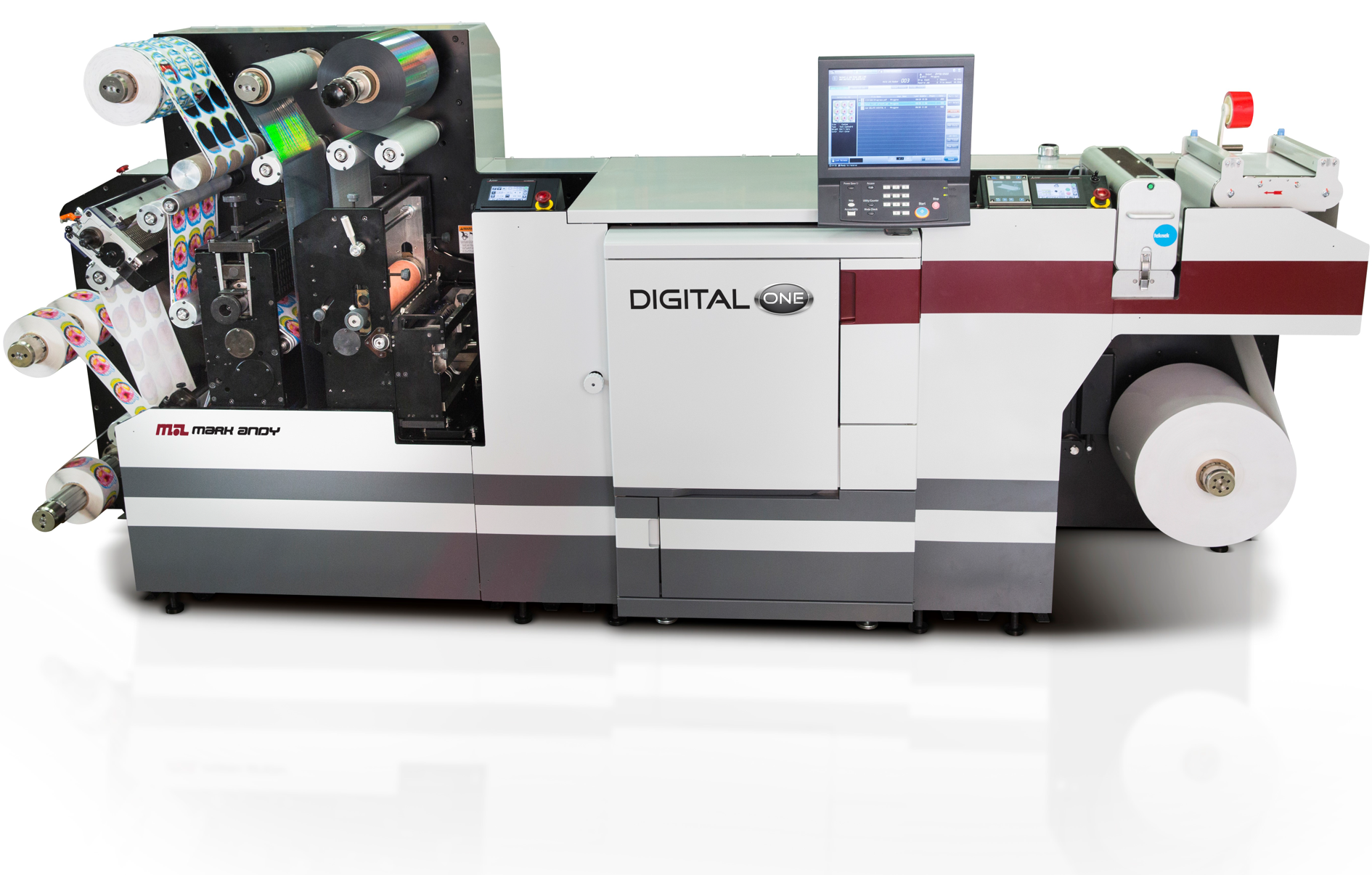 A Standard Configuration for Digital Excellence