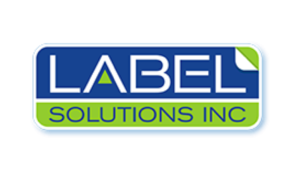 Label Solutions INC logo
