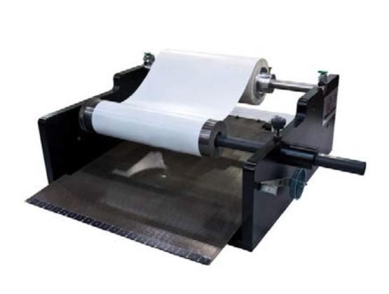 PM100 - Plate Mounter