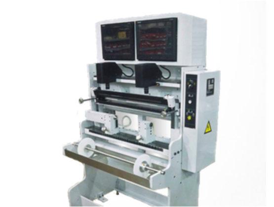 VPM400 - Video Plate Mounter