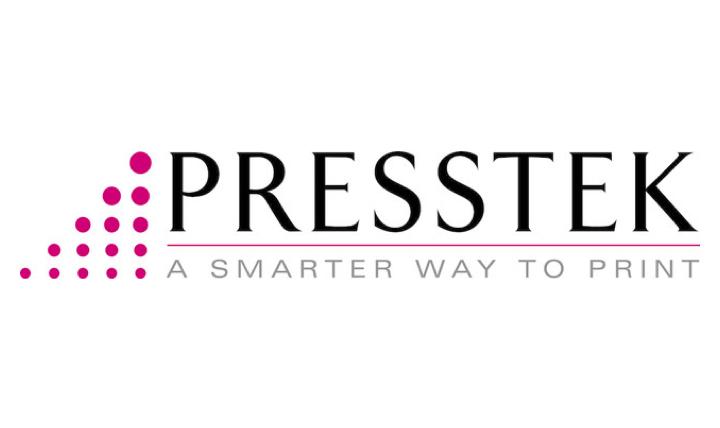 Presstek logo