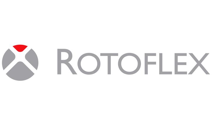 Rotoflex logo