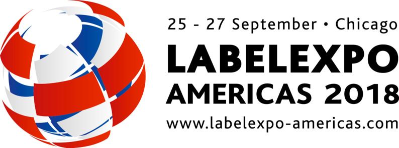 LabelExpo Americas 2018