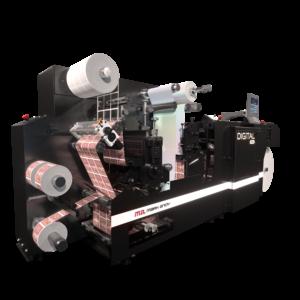 digital pro semi rotary