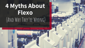modern flexo myths